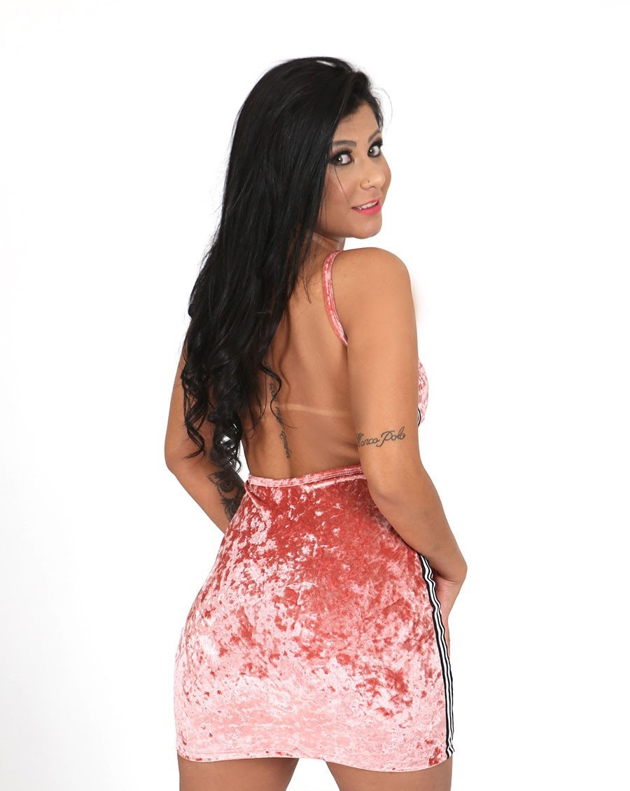 Amanda Souza pelada em fotos