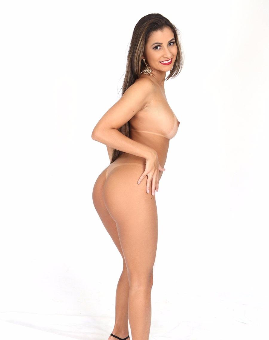 Safira Prado pelada em fotos e video porno