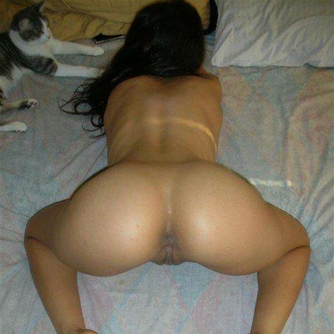Fotos sensual ninfeta morena nua caiu na net