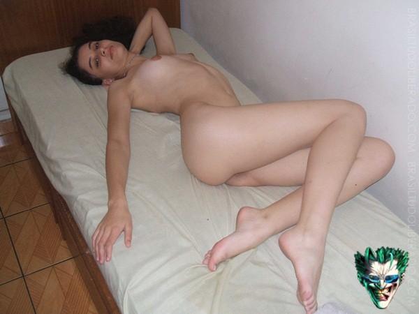 Fotos porno da novinha gostosa de vestido
