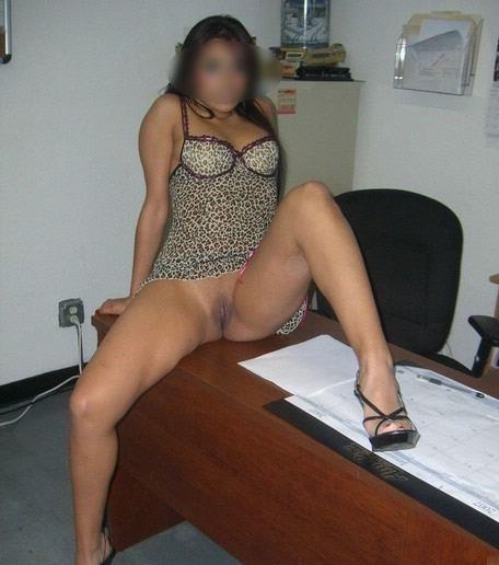 Fotos advogada gostosa nua depois do sexo