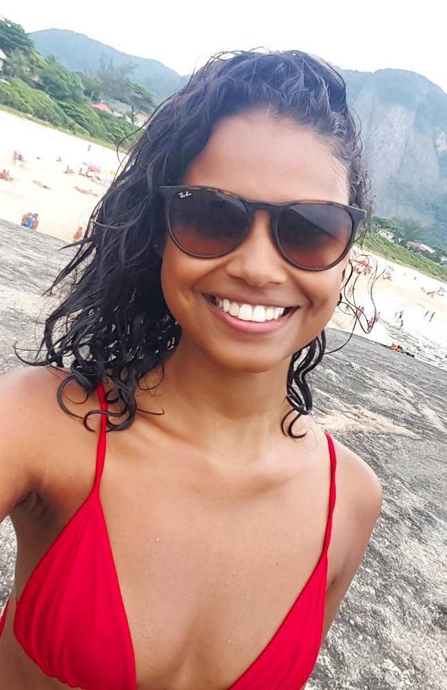 Aline Dias Fotos Nua e Pelada (Famosa Nua)