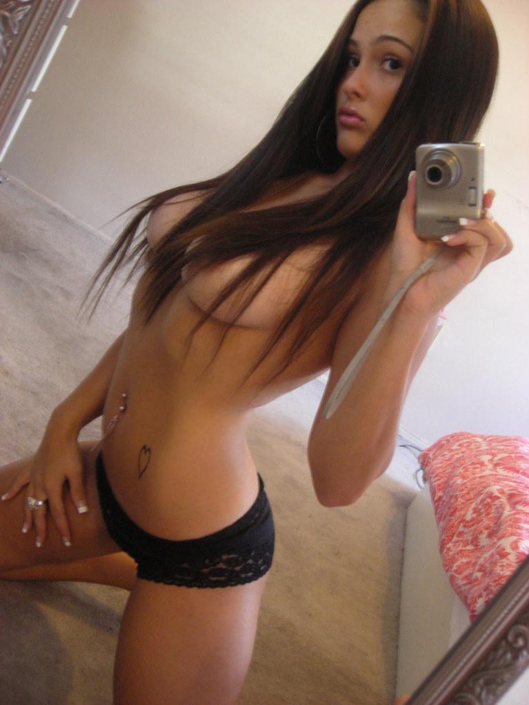 Fotos caseiras de novinhas amadoras pelada