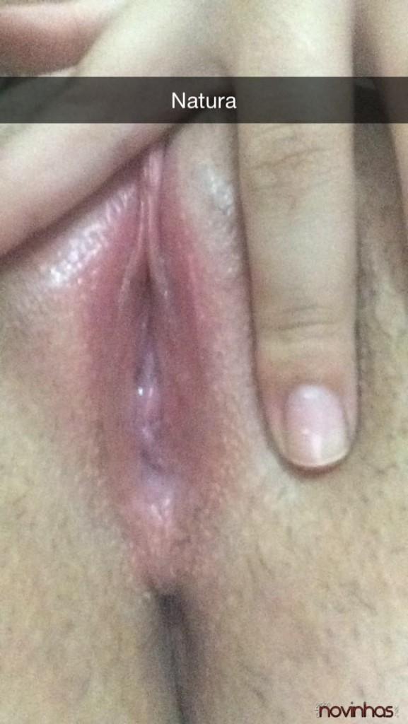 Fotos Ninfeta Nua Com Sua Bucetinha Rosa Pelada