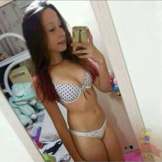Fotos Nuas ex Namorada Novinha Vazou Nua