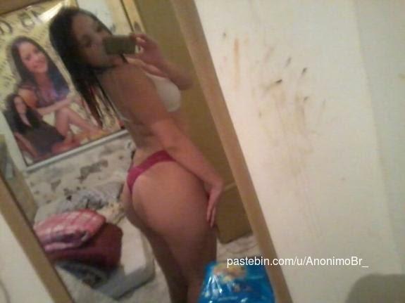 Fotos Nuas novinha de 18 anos peladinha