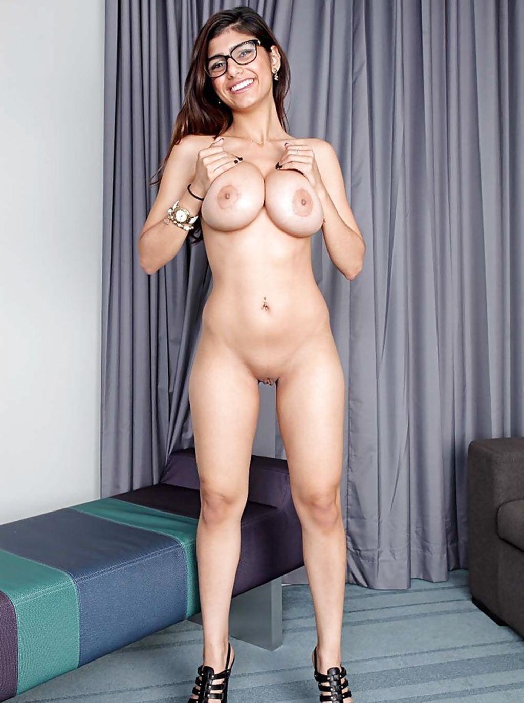 Fotos nuas Mia Khalifa pelada