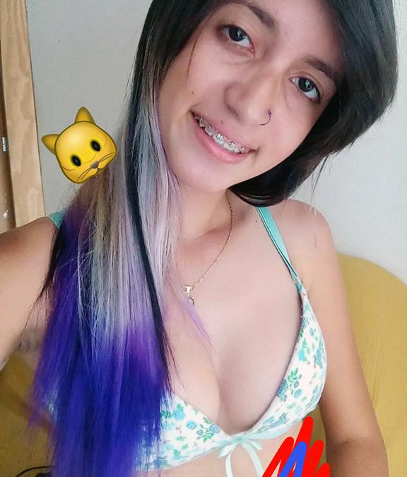 Fotos nuas Stella Porto pelada novinha do RJ