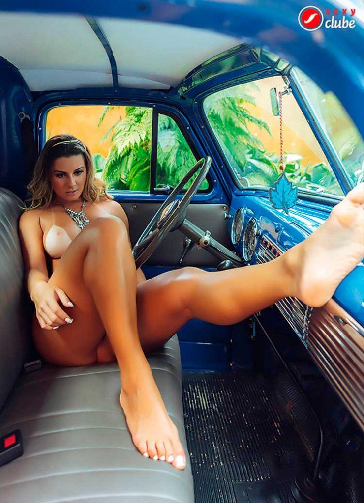 Aricia Silva nua fotos e video pelada na sexy