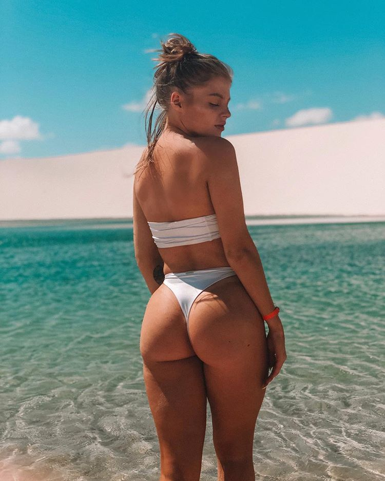 Luísa Sonza fotos e video porno nua e pelada caiu na net
