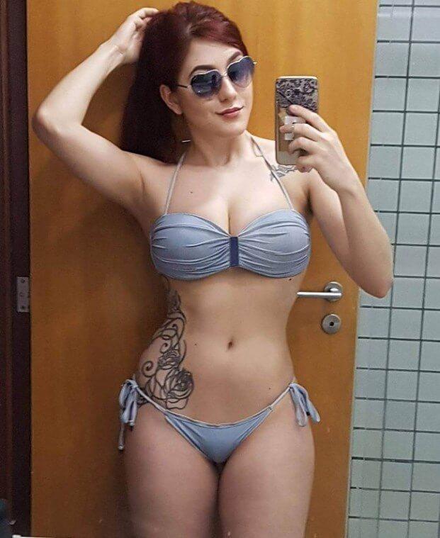 Diana Zambrozuski fotos nua e pelada caiu na net