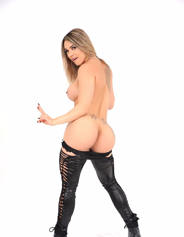Fernandinha Fernandez fotos nua e pelada