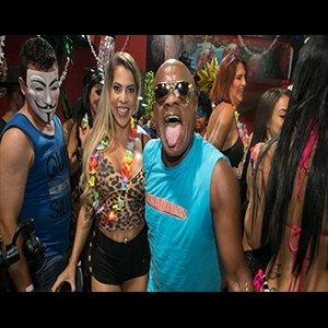 Carnaval brasileirinhas 2019