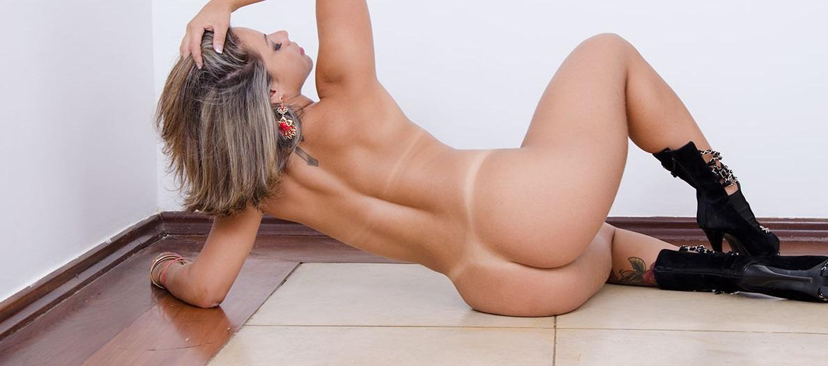 Melissa Pitanga Fotos Nua e Pelada